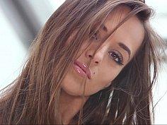 Playboy model.., beautiful Dominika C
