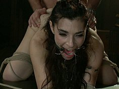 Submissive Annika