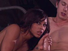 Leilani Lee Anne massaged and pounded