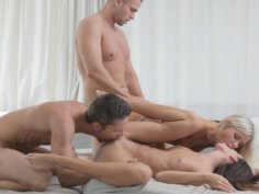 Nubile Films - Group Session