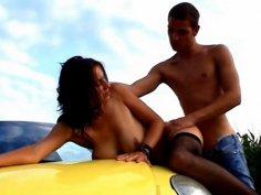 Berta and Kamil