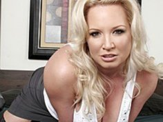 MILF Rachel Love Cheats On Hubby With Stepson