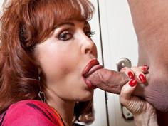 Sexy Vanessa & Christian in Latina Dultery