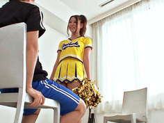 Cheerleader Make Out