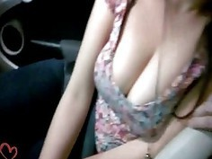 Playing With Tits Compilation Vol 2