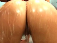 Alexis Texas gets fucked hard