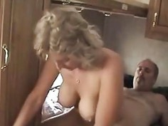 German College Student Fucked
