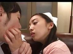 slut japanese nurse