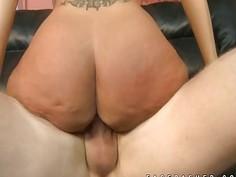 Very rough sex with hottie Darcy Tyler