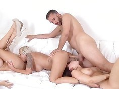 Keirans penis and his countless fucking scene