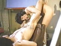 Sexy ladies love intercourse in 1970