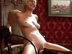 mature orgasme
