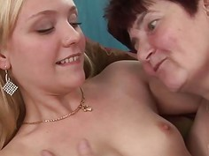 granny love sexing everywhere