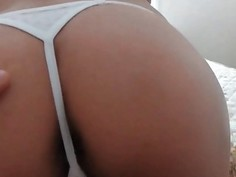 Our way of testing the new sex cam