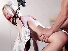 Her Masters Slut  XXX