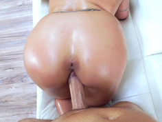 Sheridan Love gives her neighbor the fucking of a lifetime