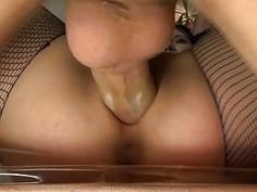Sarah Dark XXX