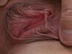 Cock sucking mom Yuki Asami craves for a rough fuck