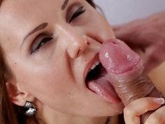 Older sweetheart goes wild in sex