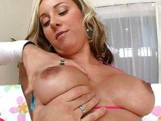 Dped breasty hotty