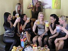 Wild Euro fun