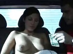 Lovely angel is dudes rod with hand and oral job