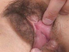 Rosa Kawashima babe with small boobs endures harsh sex