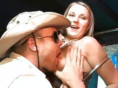 Wicked chicks couldnt resist strippers sexy cocks